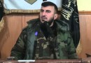 Chi era Zahran Alloush