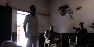 """Un disco registrato dai detenuti del Malawi è stato nominato agli """"Oscar della musica"""""""