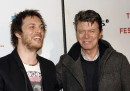 Duncan Jones, David Bowie