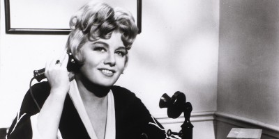 Com'era brava e bella Shelley Winters
