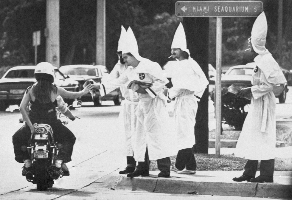 an overview of the ku klux klan in the history of the united states of america Course: united states history, african-american studies level: high task  question: how did the perspectives of african americans and southern whites.