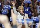 Clinton ha vinto anche in South Carolina