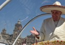 Le foto di Papa Francesco in Messico