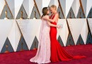 Emily Blunt, Charlize Theron