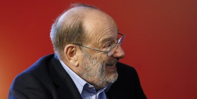 Umberto Eco su Dylan Dog, le veline e James Bond