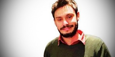 C'è un video che mostra l'arresto di Regeni?