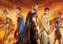 "Il trailer in italiano di ""Gods of Egypt"""