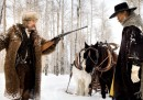 "I personaggi di ""The Hateful Eight"""