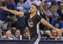 L'incredibile notte di Stephen Curry