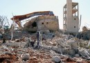 SYRIA-CONFLICT-MSF-HOSPITAL