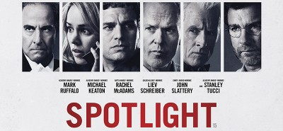In difesa di Spotlight