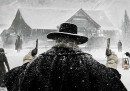 "8 cose da sapere su ""The Hateful Eight"""