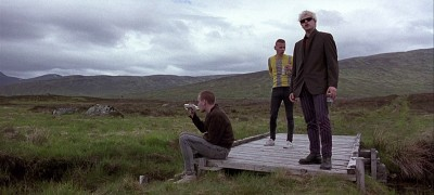 """Trainspotting"" ha vent'anni"