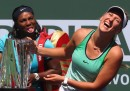 Chi ha vinto a Indian Wells