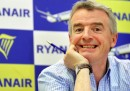 La nuova strategia di Ryanair –