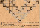 firstcrossword