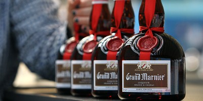Campari ha comprato Grand Marnier