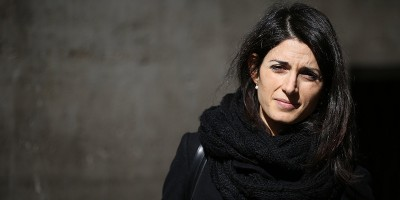 Virginia Raggi è favorita a Roma?