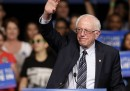 Sanders ha vinto in Michigan, a sorpresa