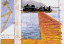 Il progetto The Floating Piers
