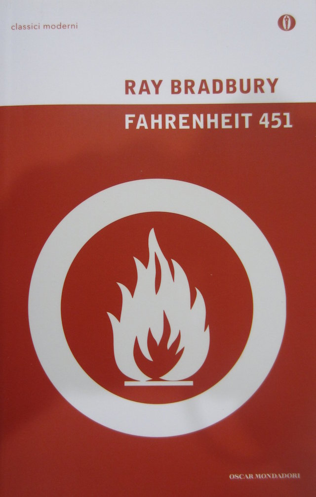 mildreds attachment to tv in fahrenheit 451 by ray bradbury Hbo will premiere it's highly anticipated adaptation of ray bradbury's 1953 book, fahrenheit 451 saturday the film, which sees michael b jordan as bradbury's protagonist, fireman guy montag.