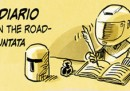 Tarta on the road – Parte terza