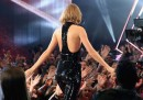 Le foto degli iHeartRadio Music Awards