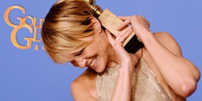Robin Wright ha 50 anni
