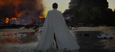 "Il trailer di ""Rogue One: A Star Wars Story"", spiegato bene"