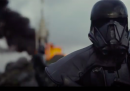 "Il primo trailer di ""Rogue One: A Star Wars Story"""