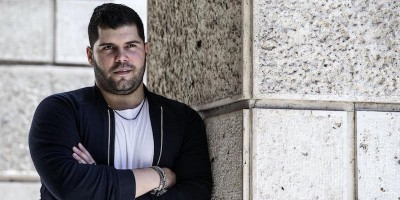 """Gomorra"", il photocall del cast"