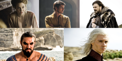 "Tutti i morti di ""Game of Thrones"""