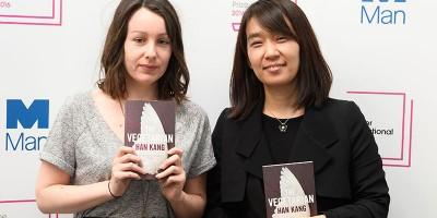 """The Vegetarian"" di Han Kang ha vinto il Man Booker International Prize 2016"