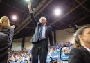 Sanders ha vinto nel West Virginia