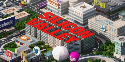 "Com'è cambiata la Silicon Valley secondo la serie tv ""Silicon Valley"""