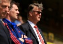 Bizzarrie di Louis Van Gaal