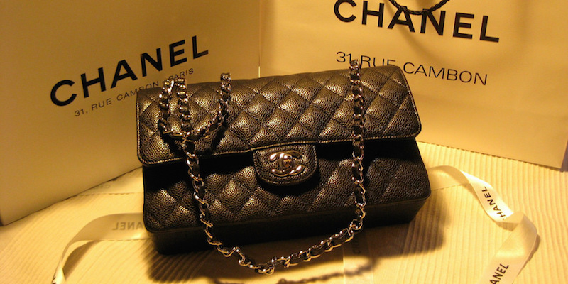 09ab60f7d2 Perché investire in una borsa Chanel - Il Post