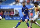 Italia-Spagna: come vedere la partita in tv e in streaming
