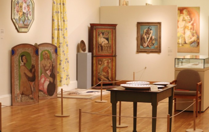 mostra bloomsbury group bath 6