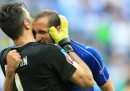 Italia-Germania: come vederla in streaming e in tv