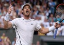 Andy Murray ha vinto Wimbledon