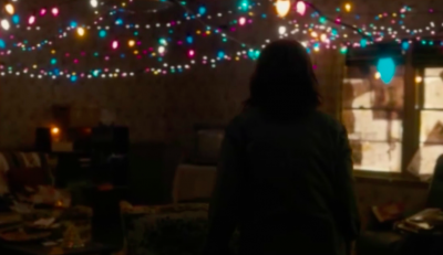 """Le luci di """"Stranger Things"""""""
