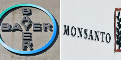 Bayer comprerà Monsanto