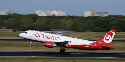 Come cambia Air Berlin
