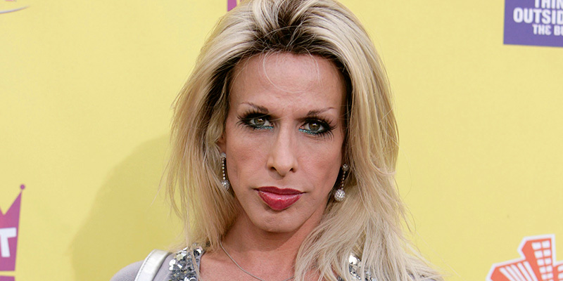 Addio ad Alexis Arquette, star di Pulp Fiction