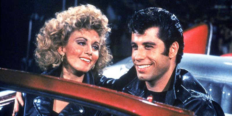 C'è una strampalata teoria su Grease - Il Post