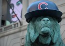 Cominciano le World Series, quelle dei Cubs