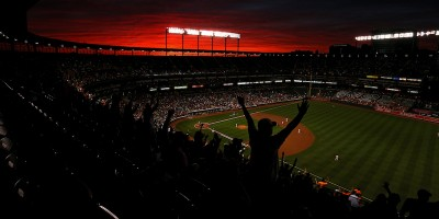 Guida ai playoff del baseball