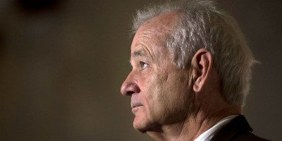 Inseguendo Bill Murray