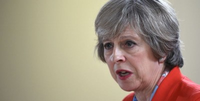 Cosa pensava Theresa May di Brexit